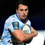 Racing92's Juan Imhoff sets off on a charge. Photo: Getty Images