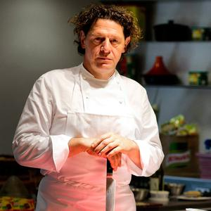 Popular show: 'The Restaurant' is filmed in Marco Pierre White's restaurant. Photo: David Conachy