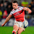 Ulster's John Cooney Photo: Oliver McVeigh/Sportsfile