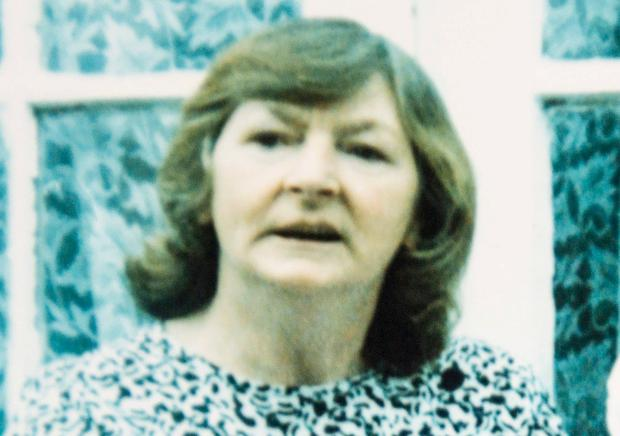 Rose Hanrahan, who was found dead in her home. Photo: Liam Burke, Press 22
