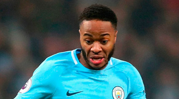 Police Arrest Man For Alleged Racist Attack On Raheem Sterling