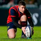Ian Keatley is in impressive form for Munster
