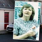 Gardaí were granted an extra 48 hours by the courts today to continue to examine the home of a murdered pensioner a crime scene