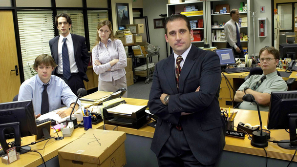 The Office Revival Coming In 2018/19 Season; Features Old And New Characters