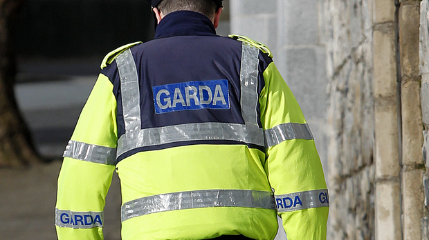 Tony Ward (39) is alleged to have intentionally reversed into a garda and caused him serious injury. Stock photo