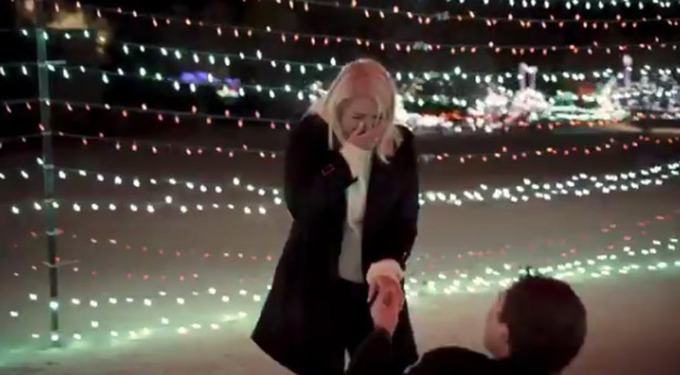 Meghan Trainor accepted fiancé Daryl's proposal