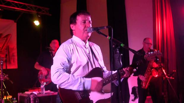 Stage legend Declan Nerney is still keeping it country