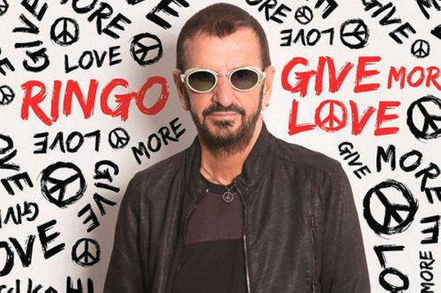 Ringo Starr is set to join Paul McCartney in being knighted