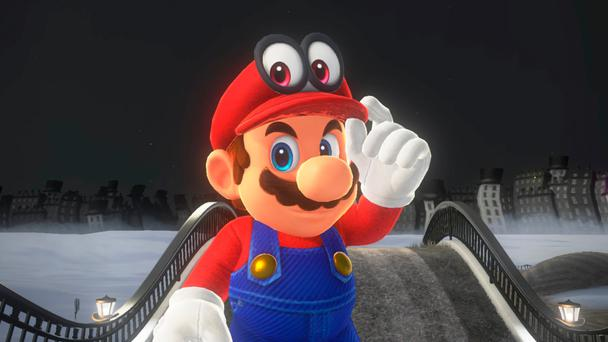 Playing video games like Super Mario for two months can improve brain capacity and help forestall dementia, say scientists.