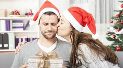 Most of us end up with at least some gifts that we don't want. Stock image