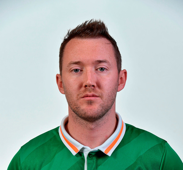 Aiden McGeady. Photo: Sportsfile