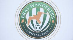 Bray Wanderers have named their new boss