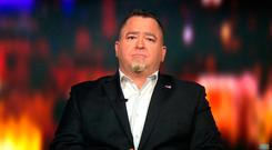 Luis Elizondo felt the Pentagon was being too secretive about UFOs.