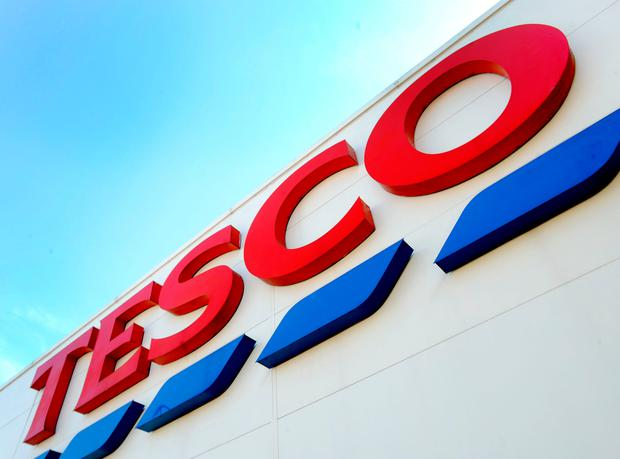 Tesco has apologised to customers after reports of