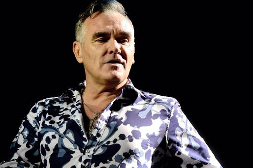 The former Smiths frontman Morrissey has urged the Minister for Agriculture to outlaw fur farming in Ireland.