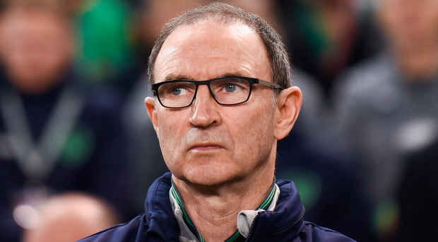 Ireland boss Martin O'Neill among the bookmakers favourites to replace Mark Hughes at Stoke