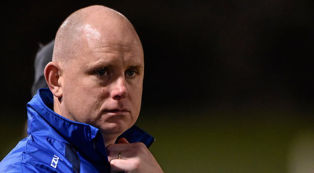 "Waterford manager Tom Glinchey: ""Super 8s will be great for the game but it's that middle eight and the bottom eight that you have to worry about."