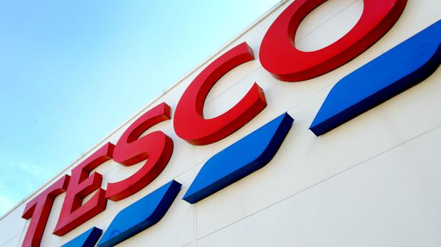 Supermarket giant Tesco ensured the year got off to a strong start when it announced a £3.7 billion swoop for food wholesaler Booker (PA)