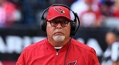 Arians: Leaving Arizona. Photo: Norm Hall/Getty Images