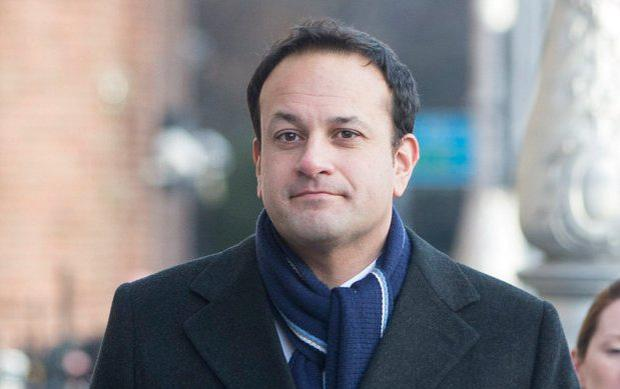 Leo Varadkar is not in favour of a resumption of direct UK rule. Photo: Fergal Phillips