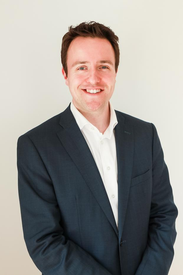 Alan Foy, Group CEO, Star2Star and Blueface,