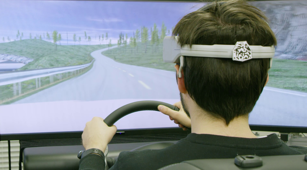Nissan brain-to-vehicle technology will 'enhance' driving experience