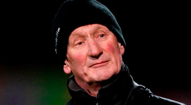 Managers, including the great Brian Cody, must get to grips with an experimental calendar. Photo: Piaras Ó Mídheach/Sportsfile