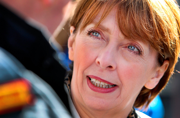 Roísín Shortall of the Social Democrats was sent complaint. Photo: Steve Humphreys