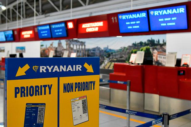 Ryanair began the new year with the huge challenge of negotiating collective bargaining structures with unions across Europe, and then hammering out pay deals and conditions, first with pilots and eventually with cabin crew and other workers. Photo: Getty Images