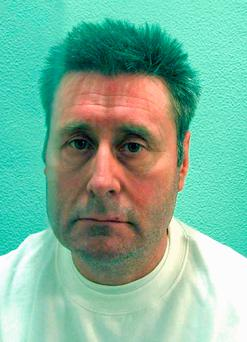 Rapist John Worboys who is to be released from prison Photo: Metropolitan Police/PA Wire