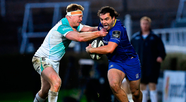 Munster and Connacht announce teams as internationals make their returns