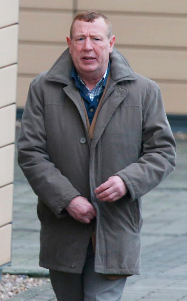 Jimmy Connors had 326 previous convictions
