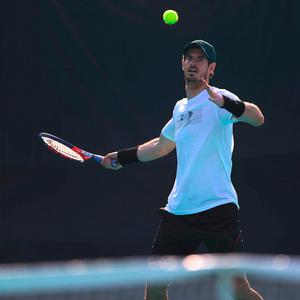 Andy Murray may now need surgery on his hip. Pic: AP Photo