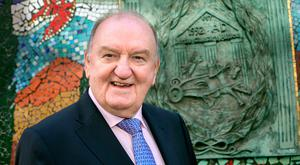 Regret: George Hook