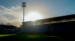'My life would change as a result of the outcome of a game of rugby at Donnybrook Stadium'. Photo: Piaras Ó Mídheach/Sportsfile
