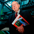 INFLUENTIAL: TK Whitaker, who died last year aged 100, was a man of great vision and integrity