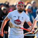 Kildare's Paul Divilly. Photo by Ray McManus/Sportsfile