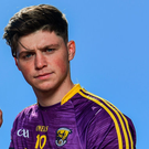 Conor McDonald of Wexford. Photo by Sam Barnes/Sportsfile