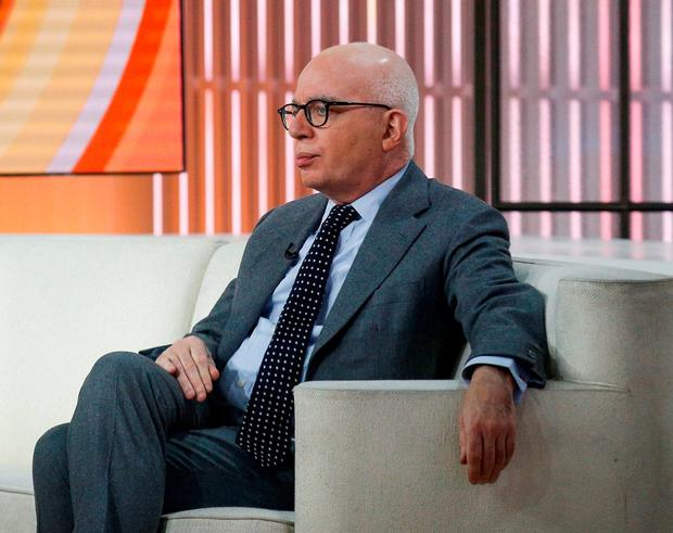 Michael Wolff's 'Fire And Fury' Is Flying Off The Shelves
