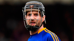 Kieran Bergin of Tipperary. Photo: Sportsfile