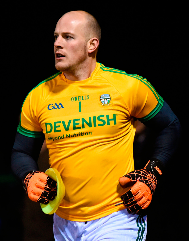 Joe Sheridan of Meath. Photo: Sportsfile