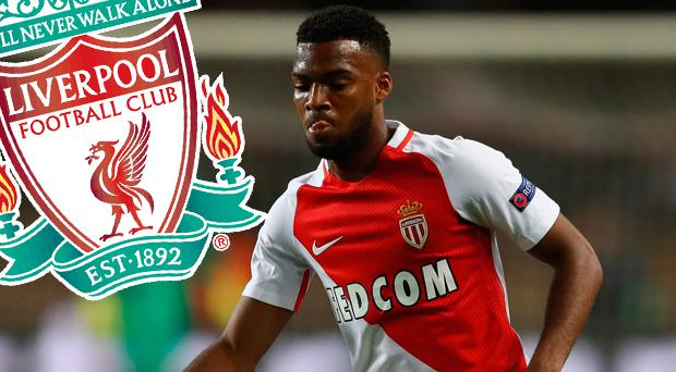 Liverpool are keen to sign Thomas Lemar