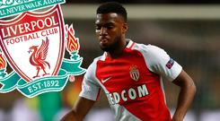 Liverpool 'cool' their interest in Thomas Lemar