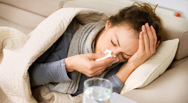 Ireland is in the throes of flu season