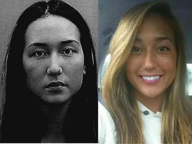 Police reportedly arrested 26-year-old Ann Kuroki Friday night, after a short investigation that began Wednesday