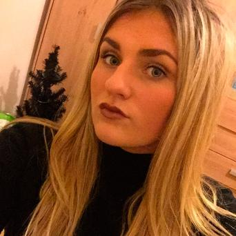 Chloe Christopher died on New Year's Eve in 2014 after developing sepsis