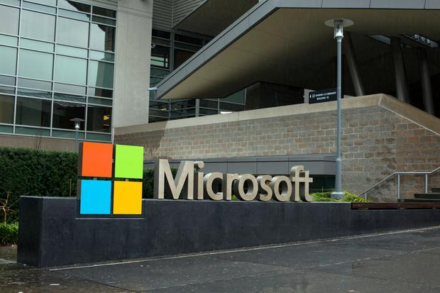 Microsoft said fixes for flaws in microchips from Intel and rivals could meaningfully degrade performance. Photo: Bloomberg