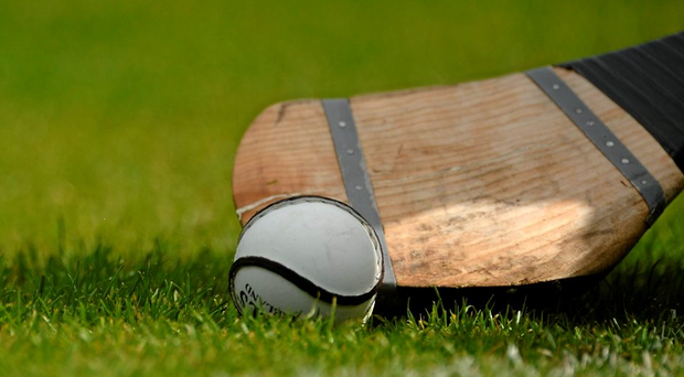 Two late points from Gearóid O'Connor helped defending champions Our Lady's Secondary School of Templemore into the Dr Harty Cup semi-finals as they edged out Hospital's John The Baptist CS in Dundrum yesterday. Photo: Sportsfile