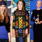 Saoirse Ronan through the years