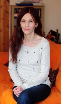 Fiona O'Leary is an autism rights campaigner based in Co Cork